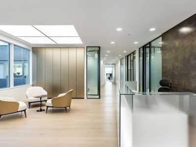 成都办公室装修预算 如何装修成都一个600平方米的办公室